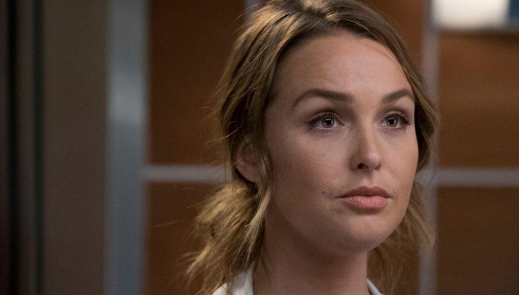 Grey's Anatomy': Why Jo Will Still Thrive After Divorcing Alex in Season 16