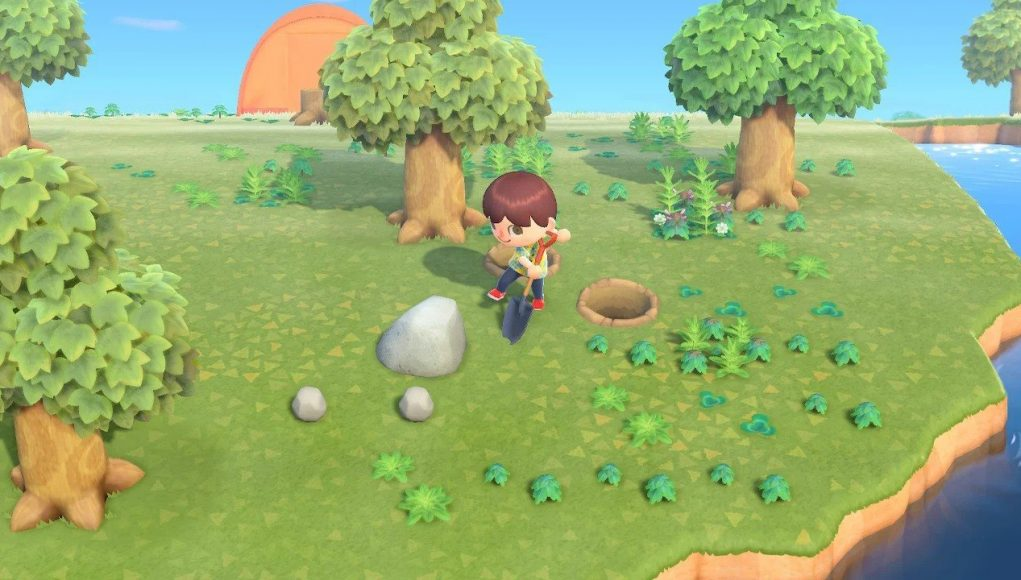 Massive Animal Crossing: New Horizons Datamine Reveals Exciting Potential Features