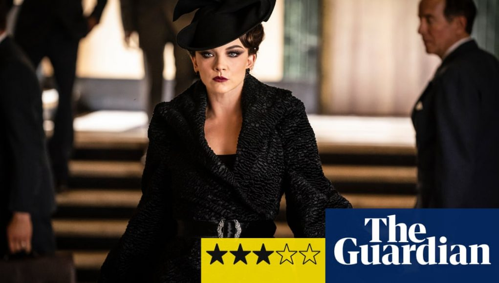 Penny Dreadful: City of Angels review
