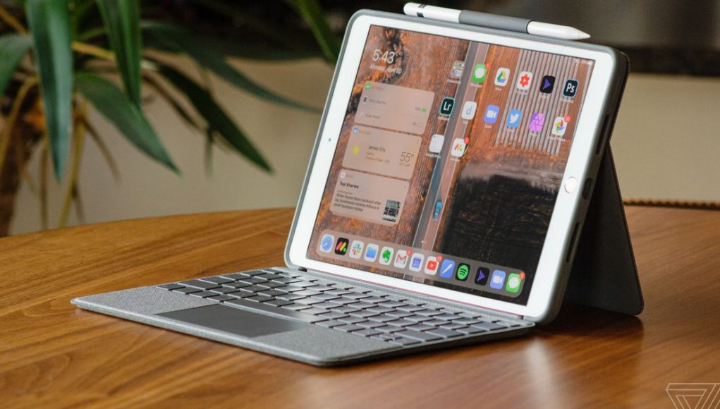 Logitech Combo Touch review: the Magic Keyboard for all the other iPads