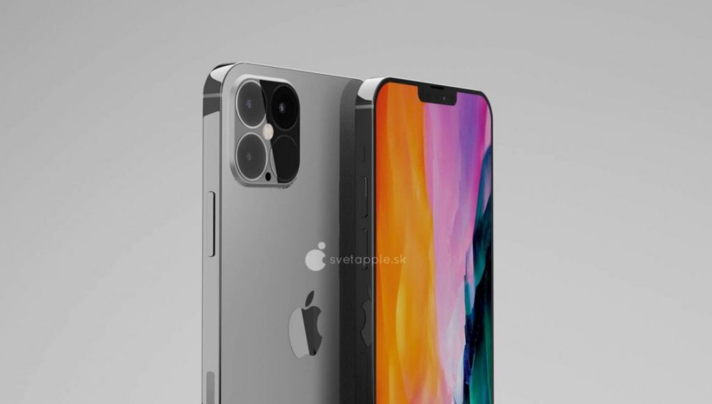 Stunning iPhone 12 Pro design makes the iPhone SE look boring