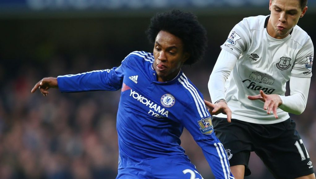 Willian doesn't interest Liverpool but link may hint at what's to come in transfer market