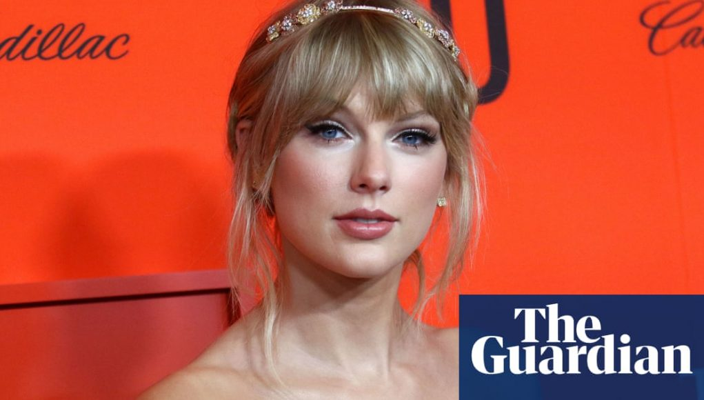 Taylor Swift disowns new live album, calling it 'shameless greed'
