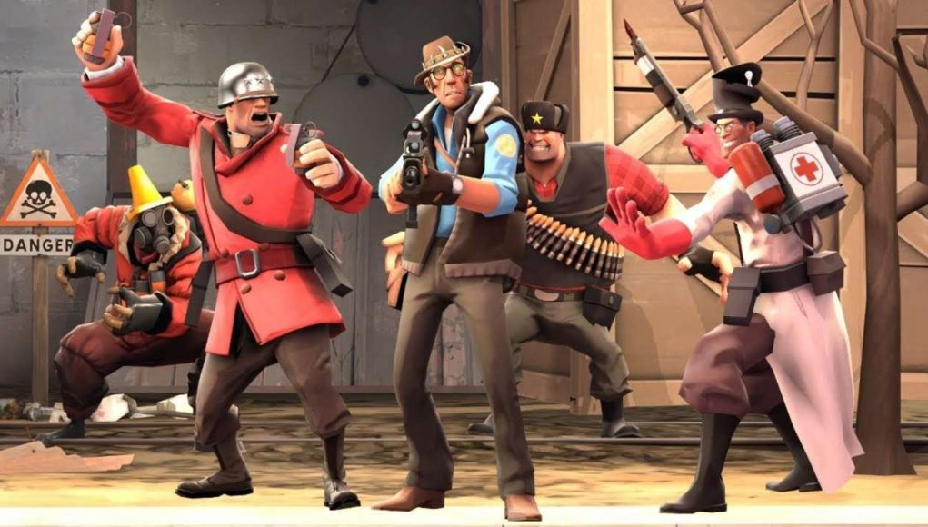 CS:GO And Team Fortress Source Code Leaked, But Valve Isn't Worried