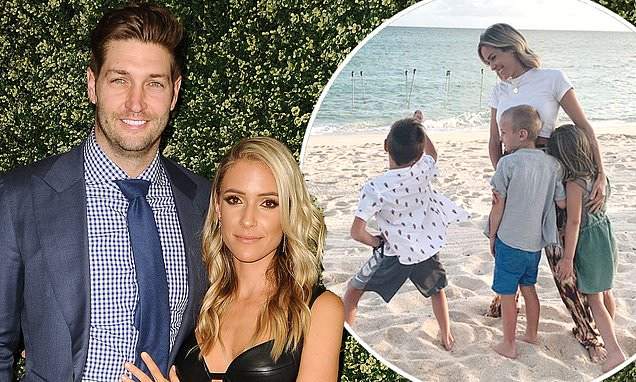 Kristin Cavallari and Jay Cutler's marriage split 'is NOT about another woman'