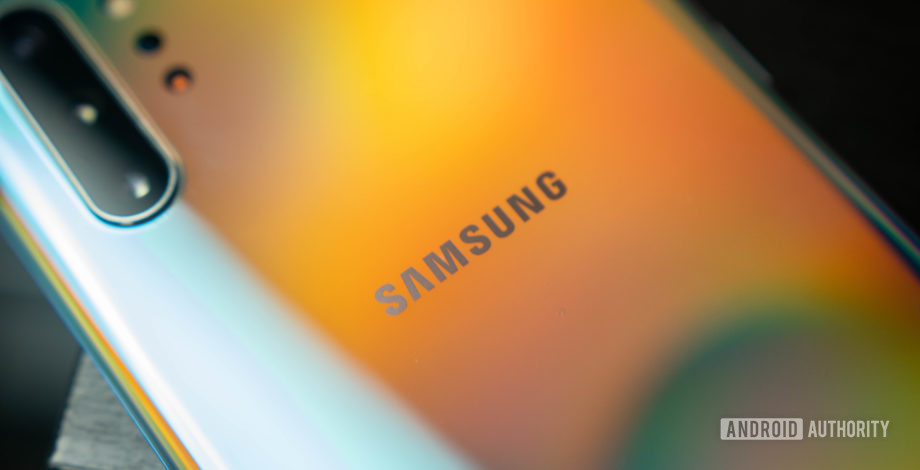 Samsung Galaxy Note 20 could launch with an upgraded Exynos chip
