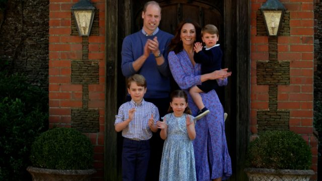 Prince William and Kate Middleton Need to Be 'Careful' Not to Overshadow the More 'Reserved' Prince Charles Royal Expert Claims