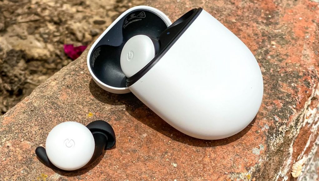 Hands on: Google Pixel Buds 2020 review