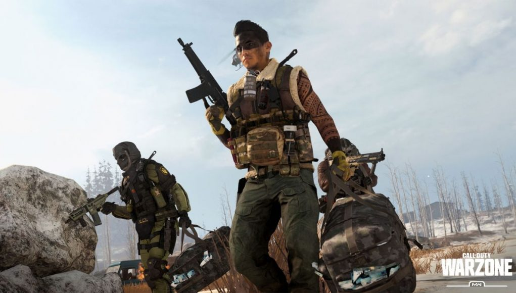 Call of Duty Warzone update has reportedly caused a serious party chat audio issue