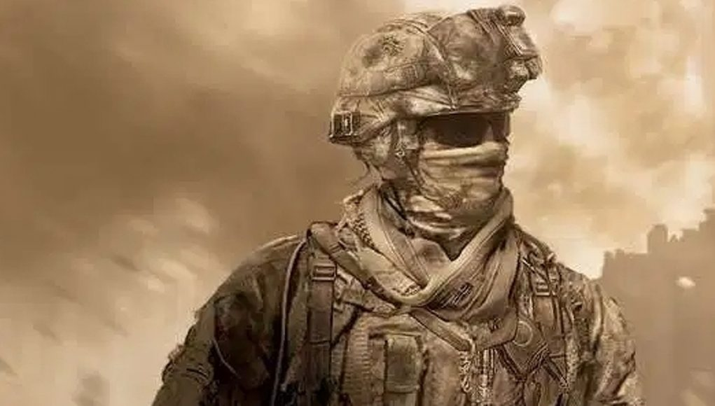 Modern Warfare 2 Remastered on Xbox is smooth, slick and polished
