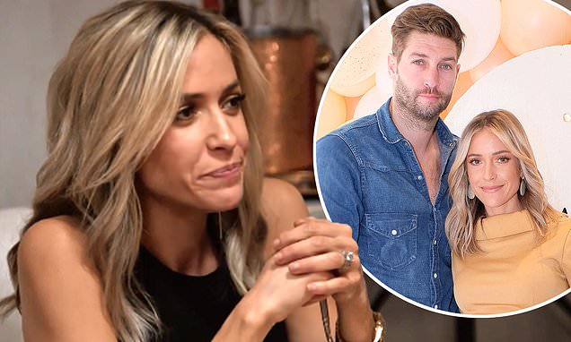 Kristin Cavallari gives telling answer when quizzed on marriage before split from Jay Cutler