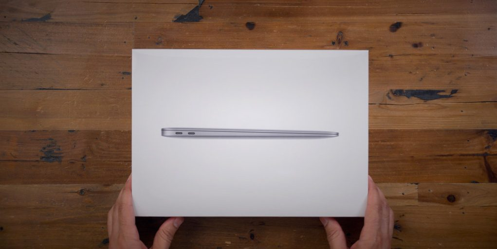 Review: $999 MacBook Air (2020) – Apple's cheapest laptop is a great entry-level Mac [Video]