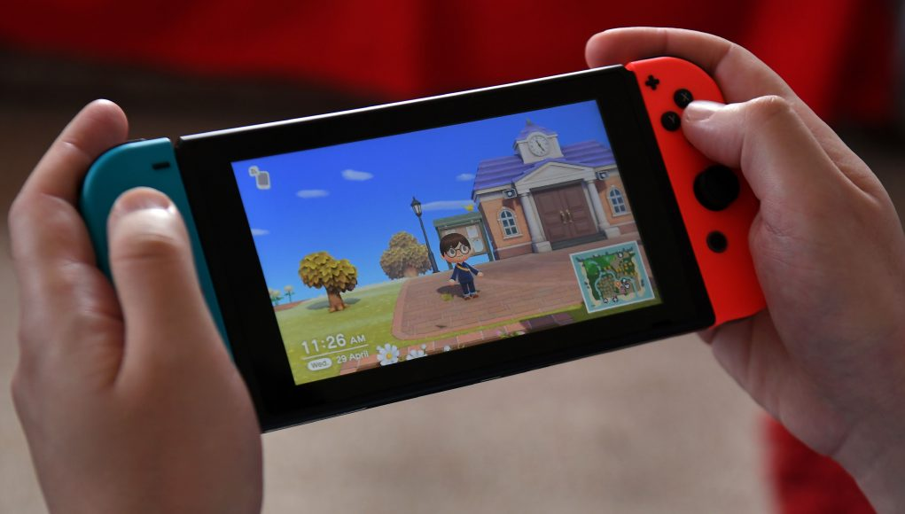 Nintendo profits surge as 'Animal Crossing' game becomes fastest-selling title on the Switch