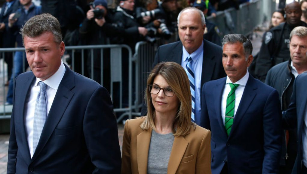 Can Lori Loughlin's Career Recover From the College Admissions Scandal?