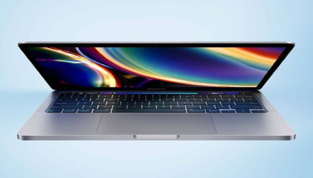 I just bought the MacBook Pro 2020 over the MacBook Air — here's why