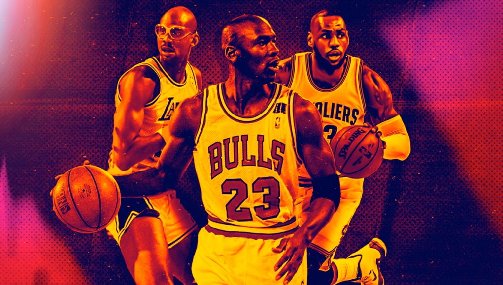 Top 15 players in NBA history: CBS Sports ranks the greatest of all time, from West and Steph to LeBron and MJ