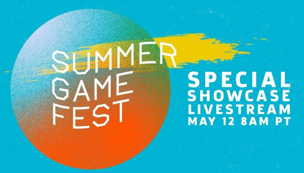 Summer Game Fest Special Announcement Stream (May 13)