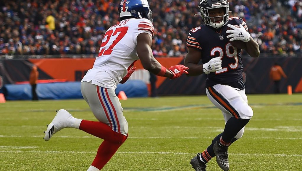 Chicago Bears Latest News: May