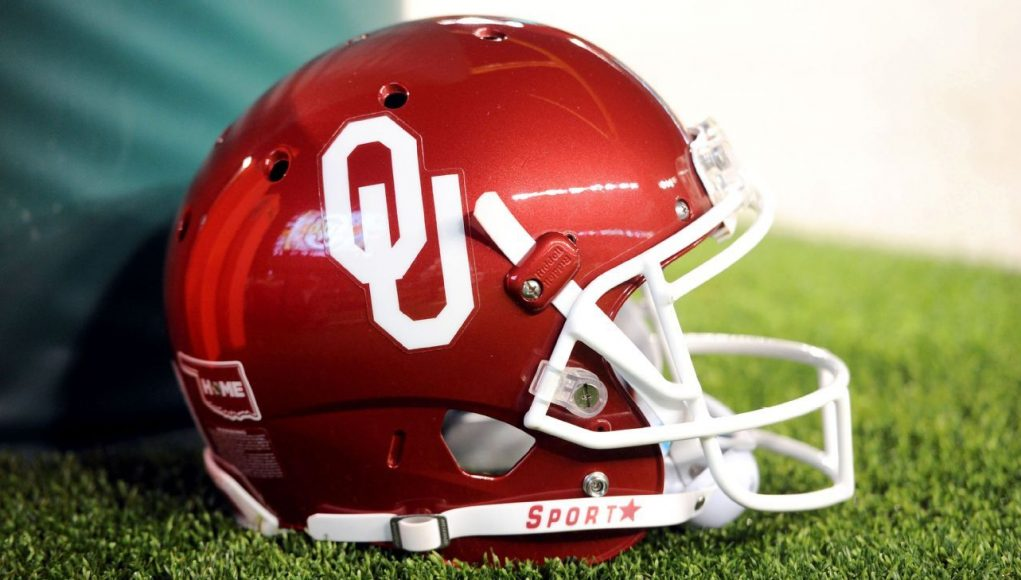 Oklahoma lands No. 1-ranked WR Mario Williams