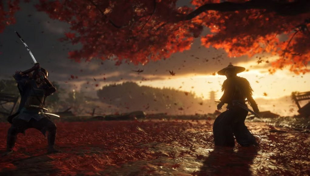 Poll: How Will You Play Ghost of Tsushima?