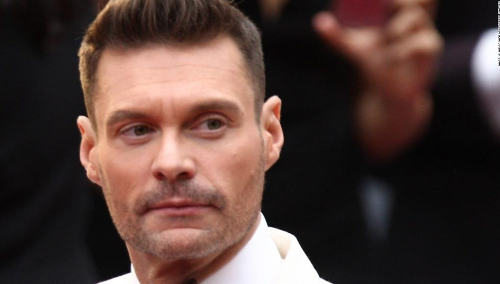 Ryan Seacrest's rep responds to fans concerned about his health after 'American Idol' finale
