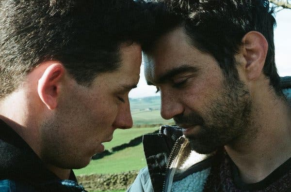 'God's Own Country' Director Criticizes Distributor for Censoring Gay Sex Scenes on Prime Video