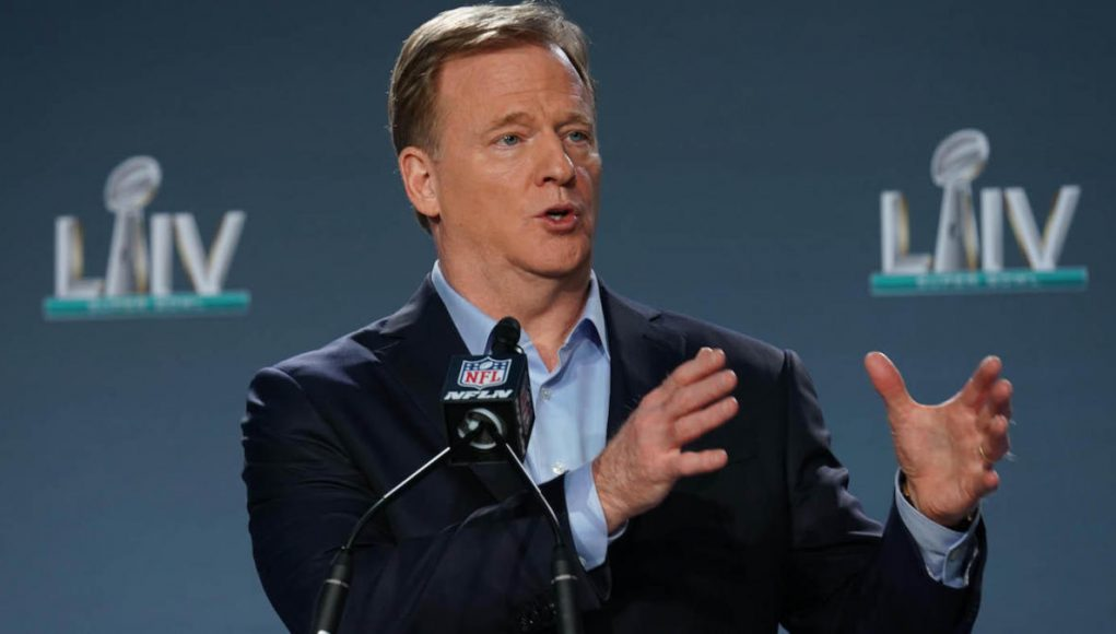 NFL owners to vote on wild rule change that would allow a fourth-and-15 onside kick alternative