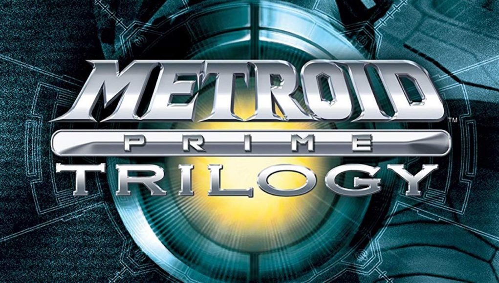 Metroid Prime Trilogy Listed With June 19th Release Date