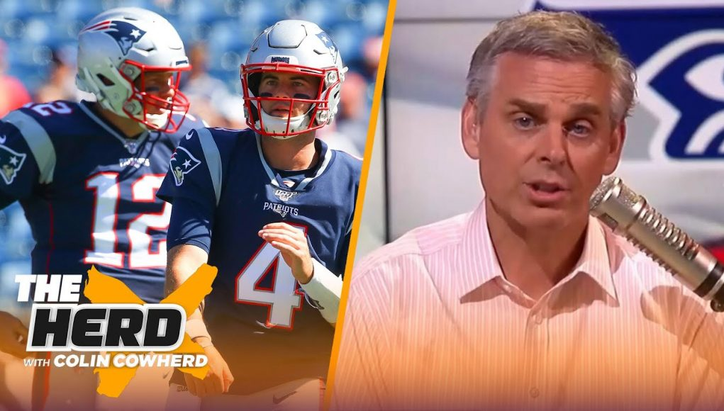 Seahawks should not take a chance on AB, Belichick alone isn't enough for Patriots   NFL   THE HERD