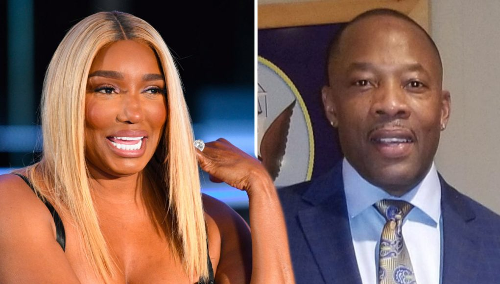 NeNe Leakes accused of inappropriate relationship with close male friend