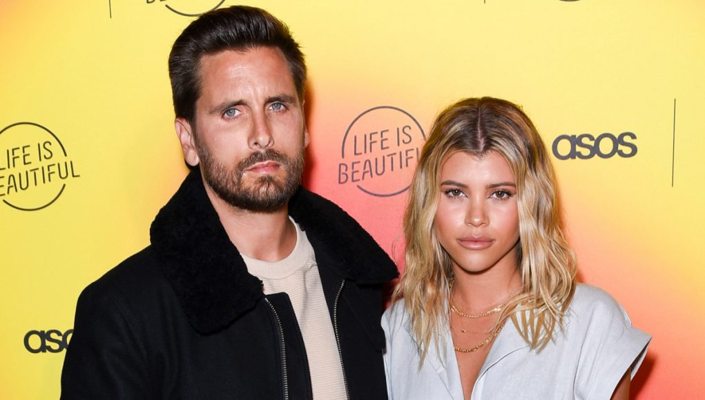 Scott Disick and Sofia Richie break up after nearly 3 years together