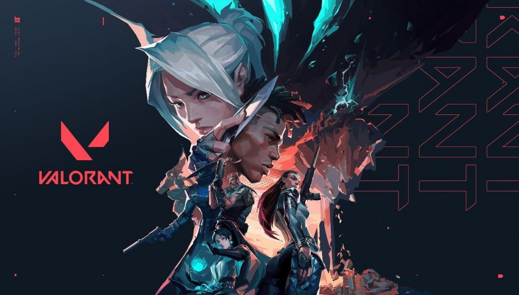 Riot Games unveils Reyna, 11th VALORANT agent