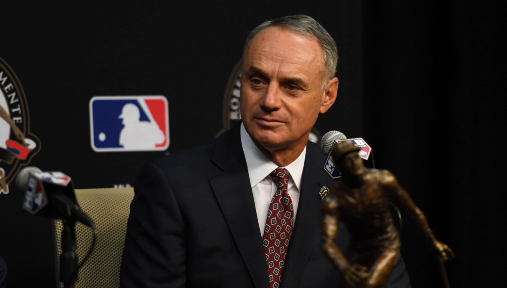 Some MLB owners 'perfectly willing' to cancel 2020 season to save money, per report