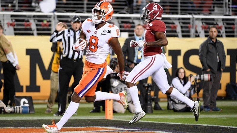 Justyn Ross ruled out for season with upcoming surgery