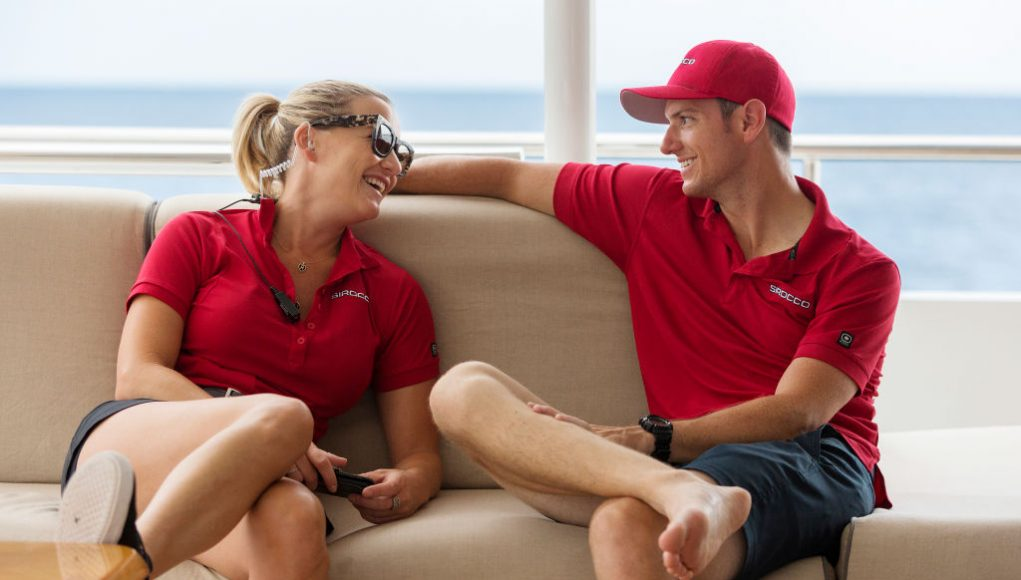 'Below Deck Med': Hannah Ferrier Is Ready to Walk Away From the Show Forever