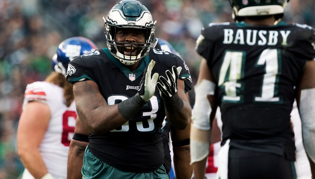 With Jernigan's Texans deal falling apart, could Eagles be interested?