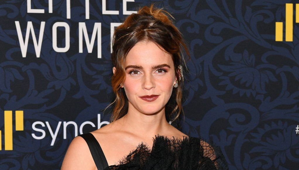 Emma Watson Speaks out Following Blackout Tuesday Backlash