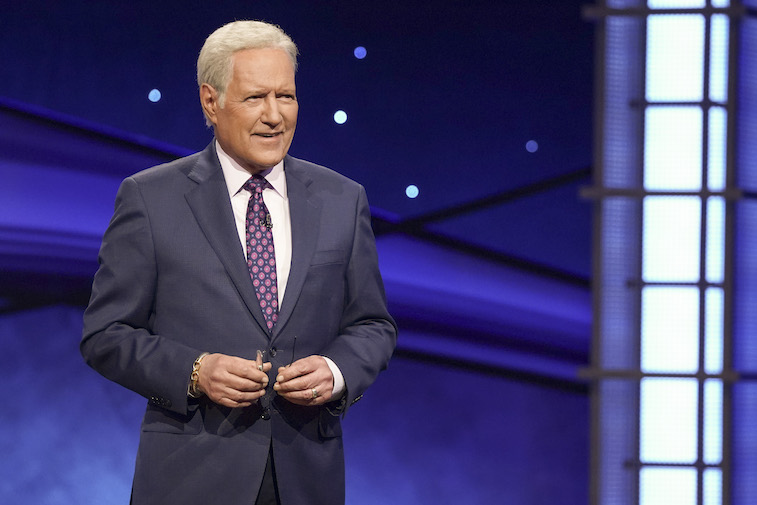 Alex Trebek Once Appeared on 'Beverly Hills, 90210'