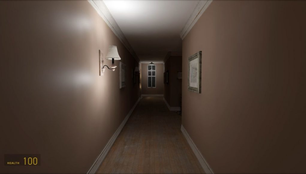 Somebody Turned Half-Life: Alyx Into P.T. In Case You Never Want To Sleep Again