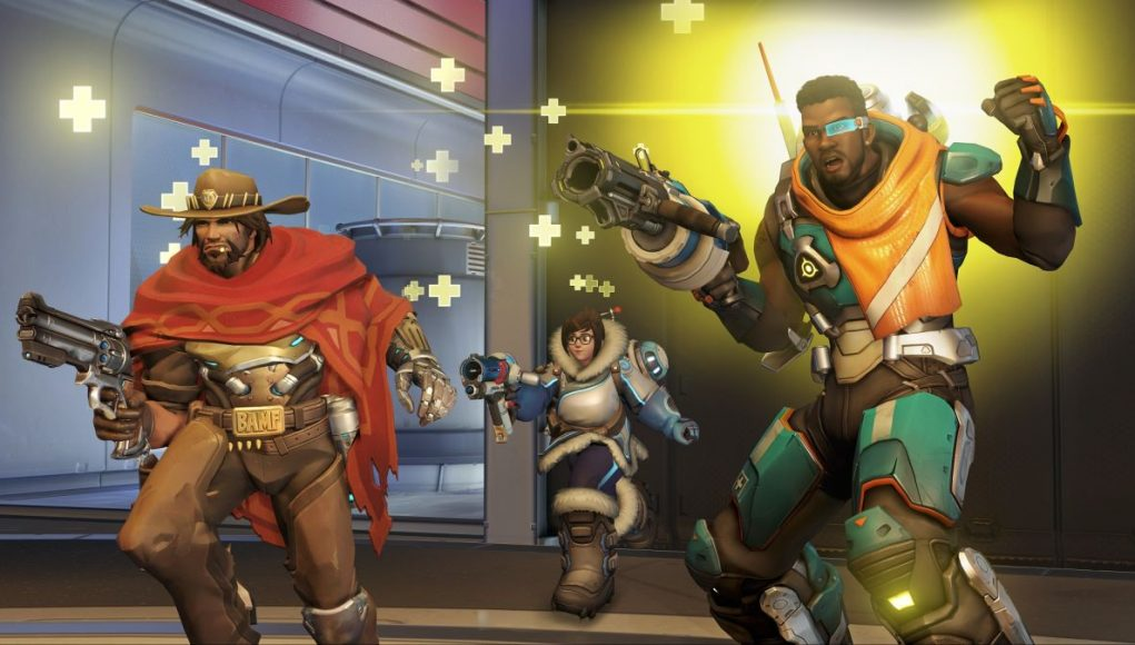 Blizzard Removes Controversial Hero Pools From Overwatch's Competitive Mode