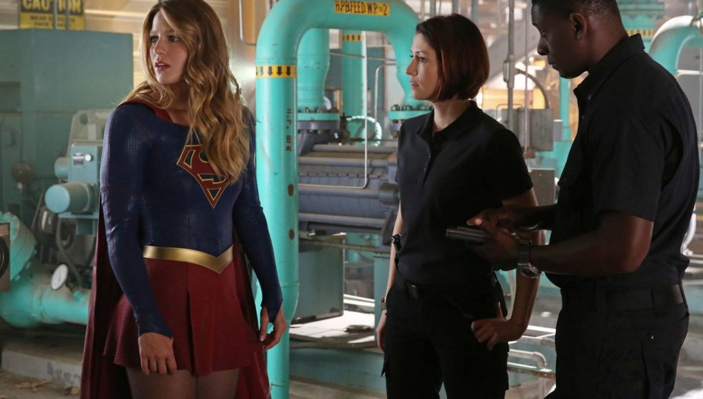 'Supergirl' actress Chyler Leigh opens up about her sexuality: 'It's been a long and lonely road'