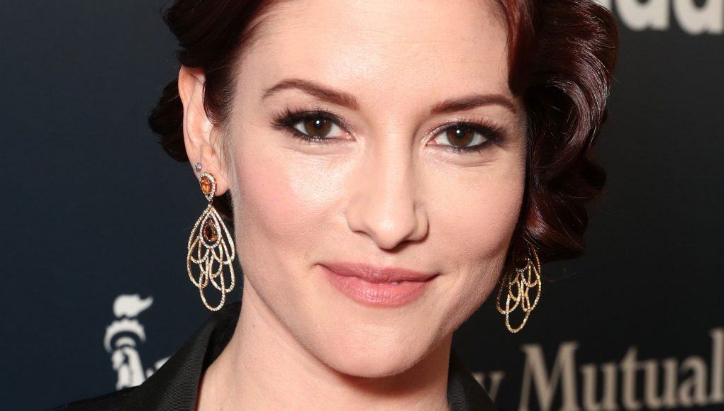 Chyler Leigh Opens Up About Discovering Her Sexuality In Pride Month Essay