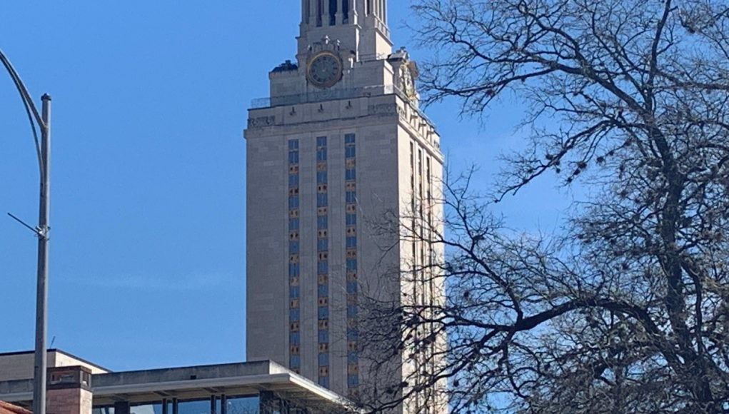 Longhorns football player calls for school to eliminate 'Eyes of Texas' song, rename buildings to aid racial inclusivity