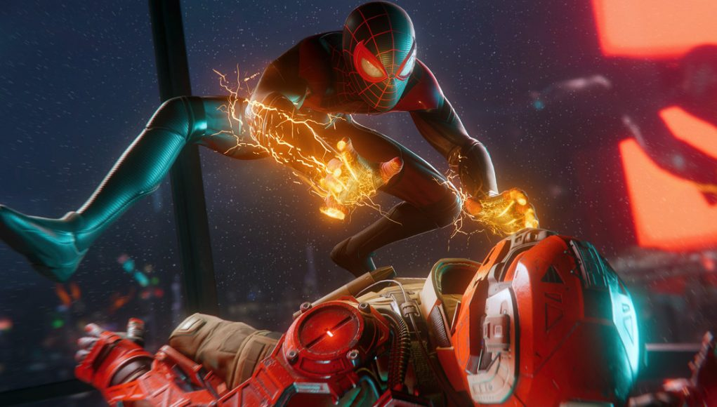 Insomniac confirms Spider-Man: Miles Morales is a standalone PS5 game
