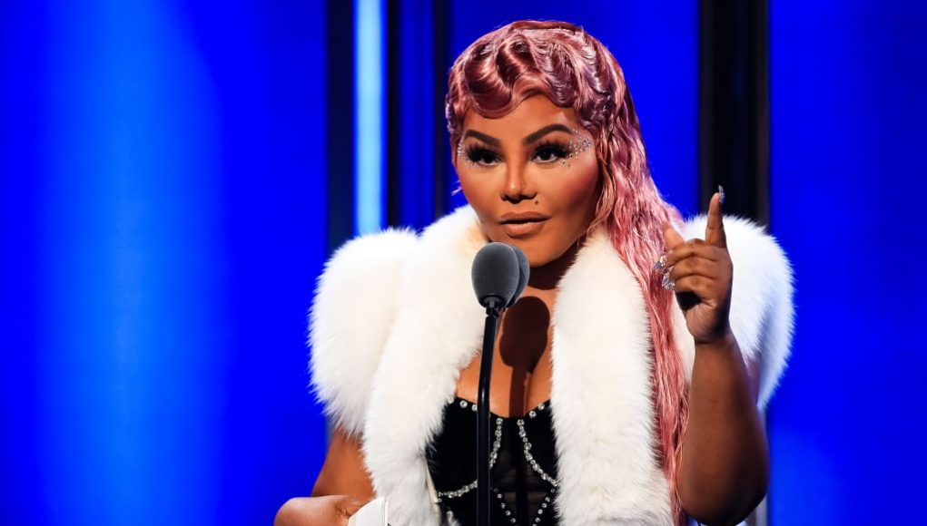 Lil' Kim Was Given A Gift Worth $250K That Led to a Felony Arrest