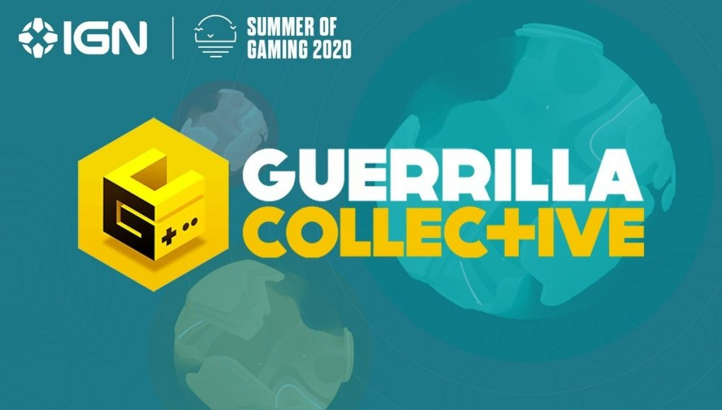 Guerrilla Collective Day 2: Everything Announced and Revealed