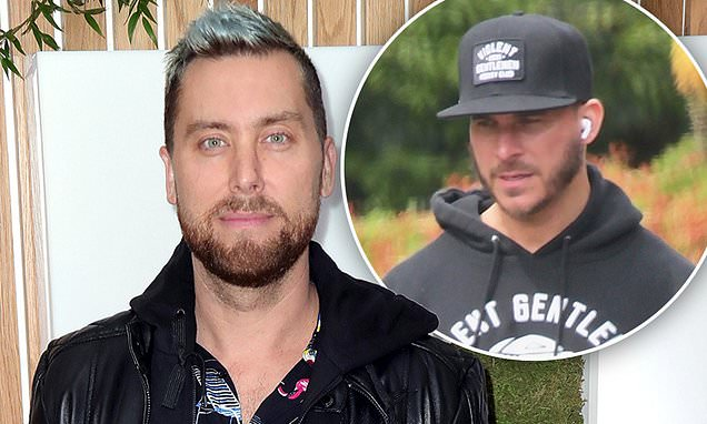 Lance Bass predicts former pal Jax Taylor will be fired by Bravo