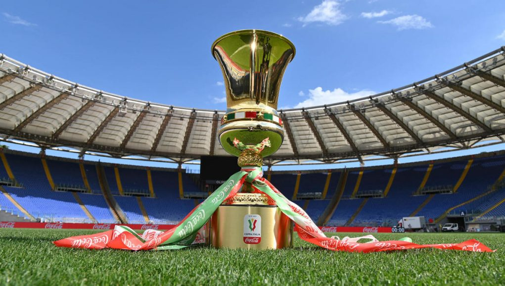 Juventus-Napoli score: Live Coppa Italia final 2020 updates and highlights as Ronaldo seeks another trophy