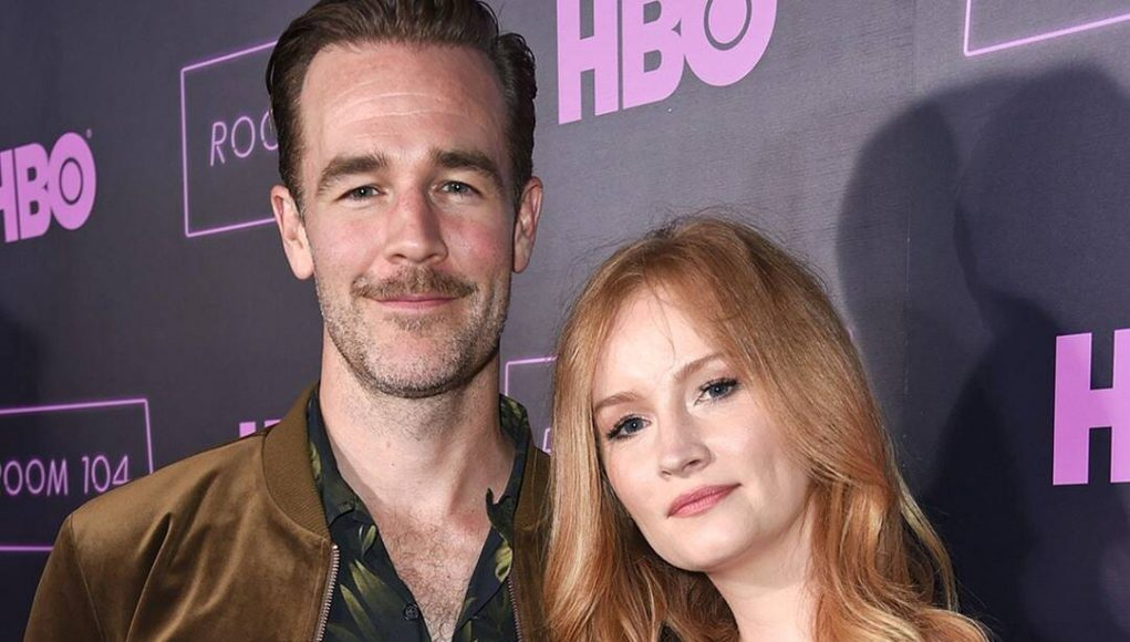 James Van Der Beek Shared His Wife Kimberly Suffered Another Miscarriage