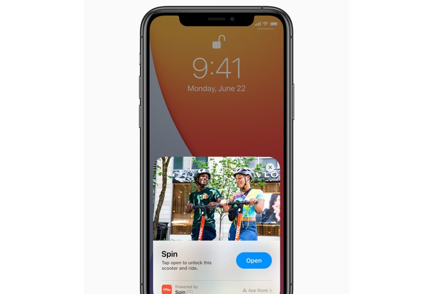App Clips could be a Trojan Horse for Sign In with Apple